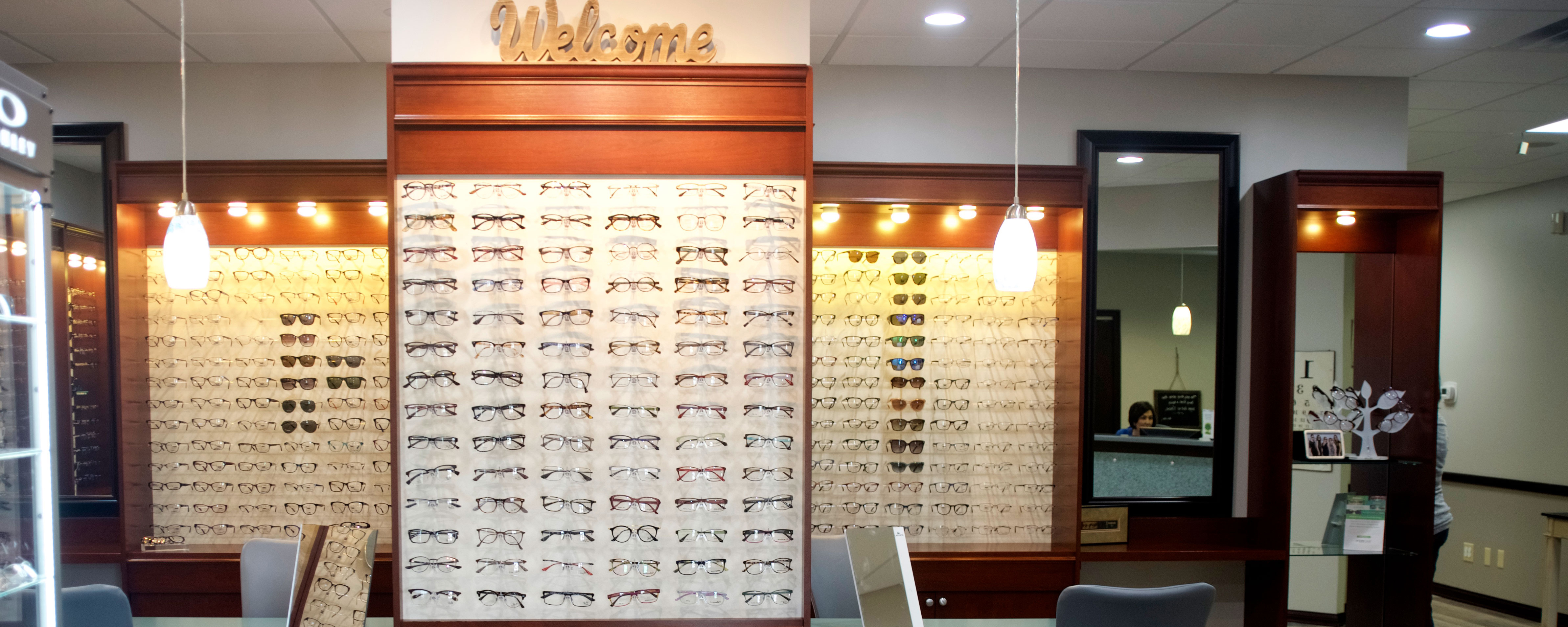 Welcome to South Grove Eye Care